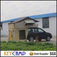 Unique technology extendable large space electric tent
