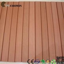 Light weight exterior wall paneling vinyl siding