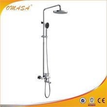 Calentador de agua eléctrico grifo altar de mesa juego de ducha