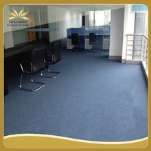 PP carpets for commercial buildings