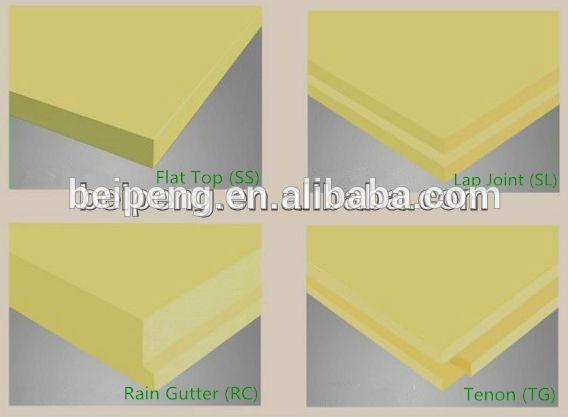High Density Polystyrene Foam Foam Board High Density