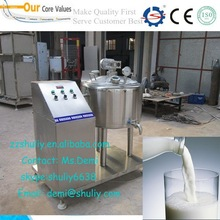Stainless Steel Cow Mik Pasteurization Machine/ Sheep Milk Pasteurization Machine/ Small Milk Pasteurization machine