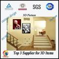 Imagem 3d/eagle 3d profundidade fotos como as mães/3d lenticular fotos