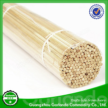 High Quality Round BBQ round bamboo sticks in china