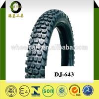 Motorcycle Tire 300-19 TT