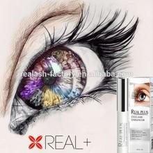 Not enough lashes? Short lashes? Unique product REAL+ Eyelash Extension Serum help! Best eyelash enhancer