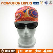 Join Top Custom Design Custom Promotion Multifunction Stretchy Mask Sublimation Seamless Tube Bandana For Biker