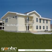YANHC Light Steel building system