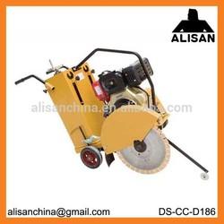 Diesel engine asphalt road cutter machine price