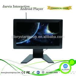 led display dvd player/android ktv player
