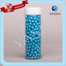 Enormous/ Jumbo Fondant Decoration Balls Sprinkles
