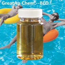 Voulez votre piscine à être sparle? Cationique Plolymer piscine d'eau clarificateur