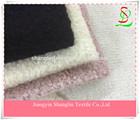 Looped Pile wool knit fabric/fashion wool fabric for women coats