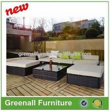 outdoor wicker garden furniture GN-9090S