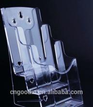 acrylic Flier Holder