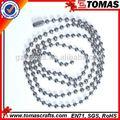 guangzhou perline personalizzati consigli palla catena connettore chiusura