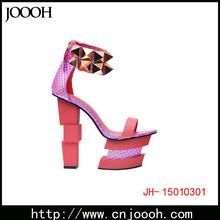 Fashion Women Sky High Party Shoe ,15cm High Heel Women Shoe