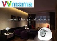 LED Desk lamp colorful Spherical table Led Touch light