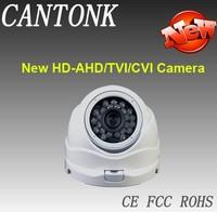 Sony CMOS Dome IR HDCVI 2MP HD-CVI Camera Full HD 1080P China CCTV Camera