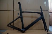 Used carbon road bike frames racing bike frame bicycle tt carbon frame