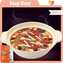 Organic natural health soup base supplements NOT health care tablets