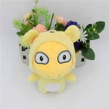 Custom made stuffed OEM toy animal / 2015 new design cartoon toy
