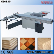 plywood slide table saw MJ6130