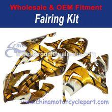 Fairing Kit For Kawasaki ZX10R 2004 2005 New Design