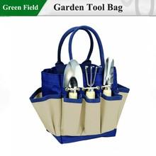Hanging carruy bag garden tool tote bag
