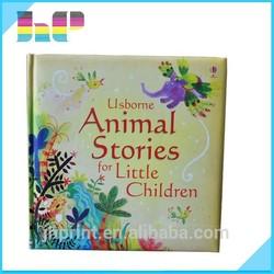 New Design Children Book Printing / Children TextBook / Cartoon Book