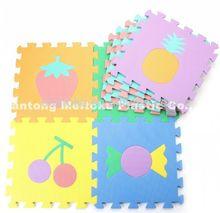 Color changing bath mat economic outdoor flooring eva mat