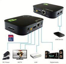 Caja de la Tv amlogic quad core s82 internet Tv módem