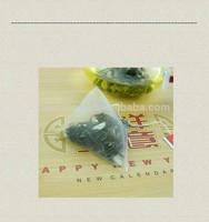 OEM lemon green tea lemon slimming tea