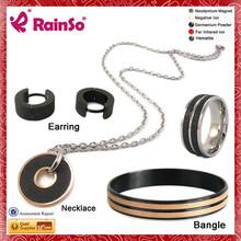 studded graceful shiny celebrity party jewelry gold chain gem charm