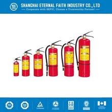 5KG CE Portable ABC Dry Powder Fire Extinguisher