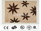 chinese modern fashion room floor carpet tile