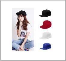 Custom Design Made Flat Brim Snapback Hats And Caps No Logo No Minimum Wholesale Paypal Free Shipping H-0009