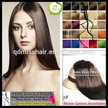 100% Pure Human Hair Natural Black Dyeable Tangle Free Wholesale Price Free Sample Virgin Raw Cheap Brazilian Hair Weave