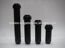 """6"""" plastic spary nozzle garden sprinkler irrigation system pop up sprinkler"""