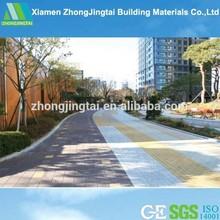 Best price building materials flexible floor tile adhesive