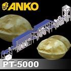 Anko Small Scale Making Lebanese Frozen Pita Bread Production Line