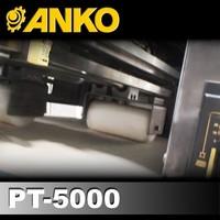 Anko Small Scale Making Filling Commercial Frozen Pita Bread Line