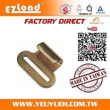 "[EZ LOAD] 1""(Inch)/ 25mm Truck Small Latch Metal Tie Down Hook"