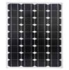 Energy saving high power highefficiency mono solar panel 85 watt