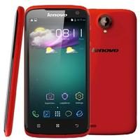 Original Lenovo S820 4GB GPS + AGPS, Android 4.2.1, MTK6589W 1.2GHz Quad Core, RAM: 1GB, 4.7 inch Capacitive Screen Smart Phone