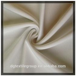 warp knitted heavy weight nylon spandex fabric/nylon elastane fabric
