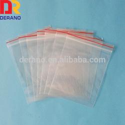 handy food grain packing self ziplock plastic bag sealer