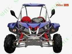 ATV 250cc sport four wheeler