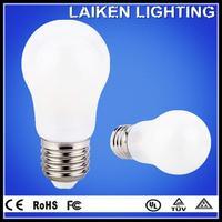 High-end half spiral energy saving lamp whosaler price led lighting bulb