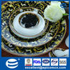 royal porcelain dinner set for Pakistan